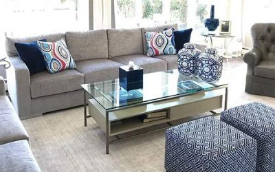 4 Things To Consider When Hiring An Interior Designer