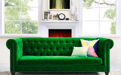 Should I Keep Up With Interior Design Trends?